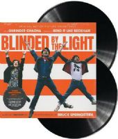 Blinded By The Light - Original Motion Picture Soundtrack Vinyl Record LP Columbia 2019.
